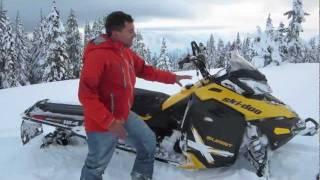 9. www.NoronaLife.com - 2013 Summit X on Snow