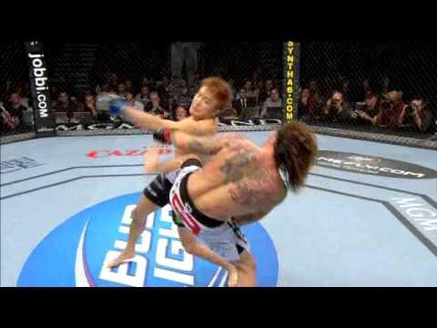UFC 125 Highlights