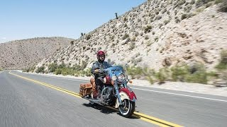 4. 2017 Indian Chief Vintage | Passion shared across generations