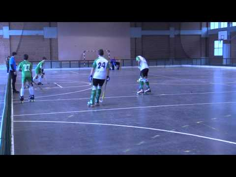 Hockey Liga Interautonómica Ikastola San Fermín VS Oberena (1)
