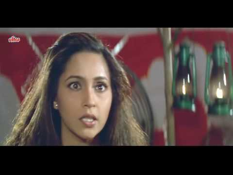 Climax Scene - Ashwini Bhave | Teri Mohabbat Ke Naam | Bollywood Hindi Movie