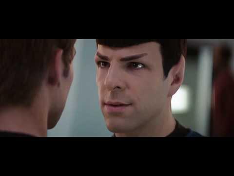 Memorable Star Trek Quotes - Spock (+ Star Trek Beyond)