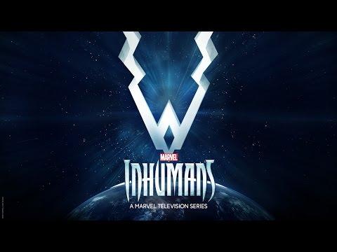 Marvel's Inhumans (Teaser)