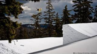 Line Skis Stepup Skis 2011 Video