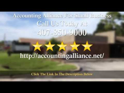 Accounting Alliance For Small Business Orlando Wonderful 5 Star Review by Ja
