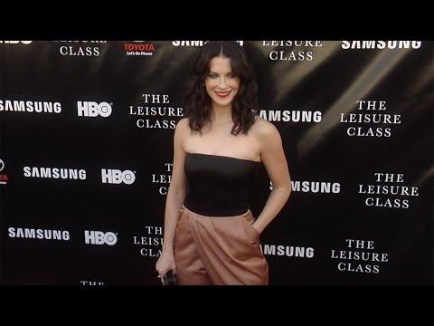 "Bridget Regan // HBO Project Greenlight Season 4 ""The Leisure Class"" Premiere"