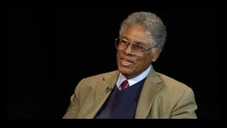 Uncommon Knowledge With Thomas Sowell