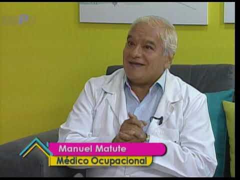 Dr. en Casa: Causas de la hipertensión arterial