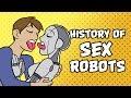 Download Lagu The Cartoon History of Sex Robots Mp3 Free