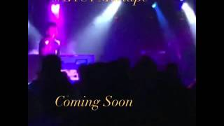 Yung-Trav - NYC Showcase W/ @Power1051 & @DJReymo  Performs