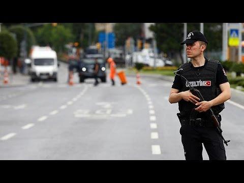 Τουρκία: Μπαράζ αιματηρών επιθέσεων στη διάρκεια του 2016