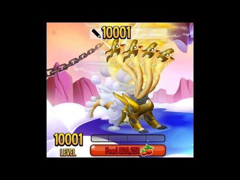 Dragon City ss3 #50 : Top 1 Server LinhAli LIệu Có Phải Hacker ??? - Thời lượng: 18:40.