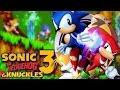 O Melhor Do Melhor Sonic 3 amp Knuckles Parte 1