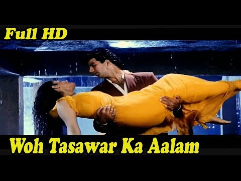 Video Woh Tasawar Ka Aalam Original Video HD New Jhankar Movie Aitraaz   Udit Naryan   Alka Yagnik download in MP3, 3GP, MP4, WEBM, AVI, FLV January 2017