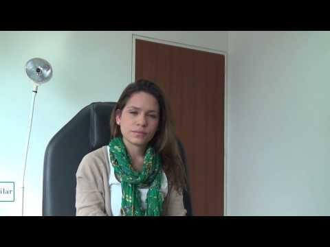 Tratamiento para la Caida del Pelo | Testimonio de Mujer con Infiltracion capilar Alopecia femenina