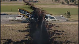 Video US Threatened By Future Mega-Earthquake MP3, 3GP, MP4, WEBM, AVI, FLV Juni 2017