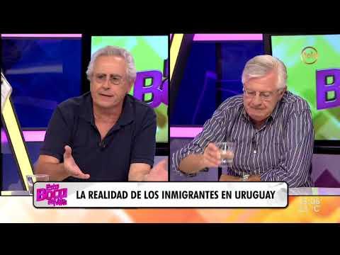 La realidad de los inmigrantes en Uruguay
