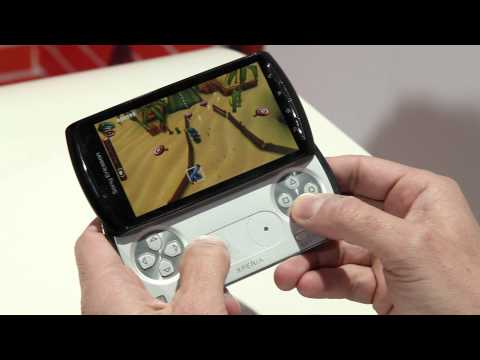 Xperia PLAY tutorial  Angry Mob Games&#8217; optimisation tips using Unity&#8217;s tool chain