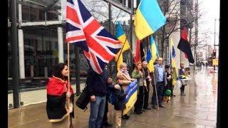 Українська діаспора у боротьбі за Україну. УКРАЇНЦІ В СВІТІ