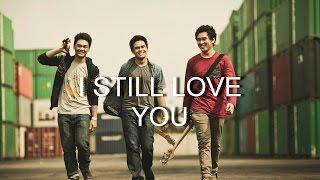 The Overtunes - I Still Love You Ost  Cek Toko Sebelah (Lyric) Video