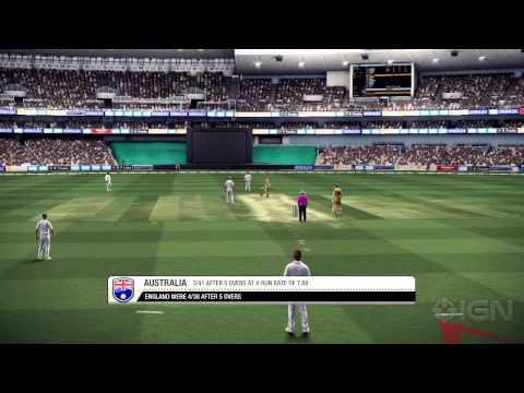 Don Bradman Cricket Xbox One