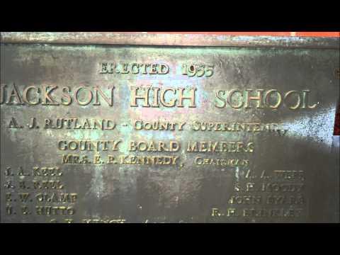Jackson High School Reunion
