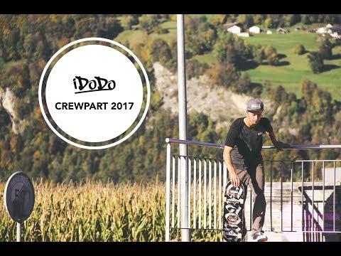 Idodo Skateedit, A SUNDAY IN THE PARK