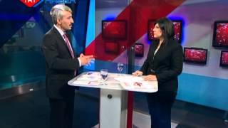 Genel Sekreter Doç. Dr. Asım Balcı'nın TRT Haber Özel Gündem Programındaki Röportajı