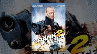 Watch Crank 2 High Voltage (2009) Online