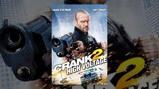 Watch Crank 2 High Voltage (2009) Online