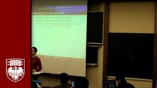 Lecture 13 (Regular) - Public Goods
