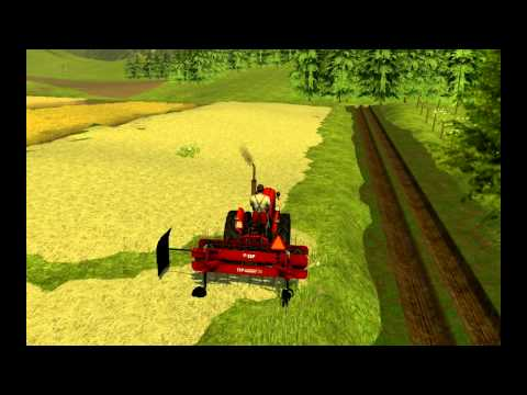 Mowing grass multiplayer