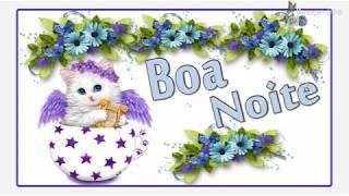 Mensagem de amor - O Amor de Deus é Bênção - Mensagem de Boa Noite whatsapp - Mensagem de Paz com voz