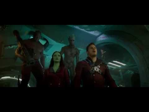 Guardians of the Galaxy (Trailer 2 Sneak Peek 2)