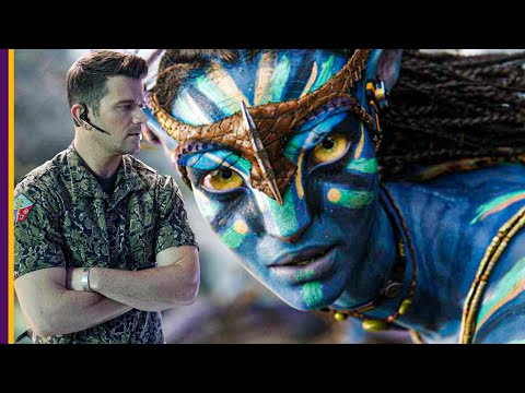 AVATAR 2: First Look at Villain Revealed?... Movie News