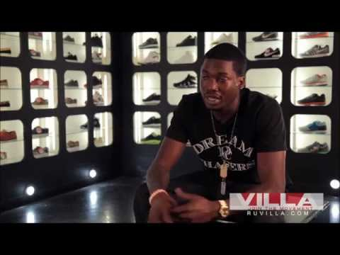 Meek Mill-The DreamChaser Documentary Part 2(PHILLY)☆select 720p☆