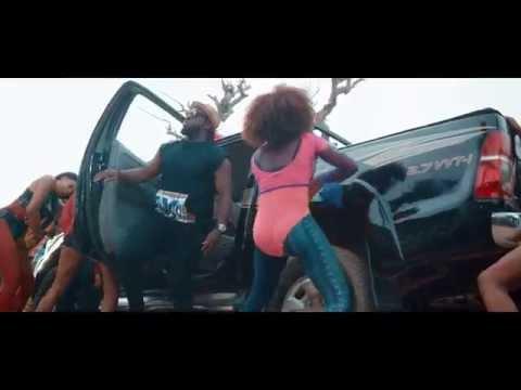 DJ Xclusive - Jam IT ft. 2Face & Timaya(Official Video)
