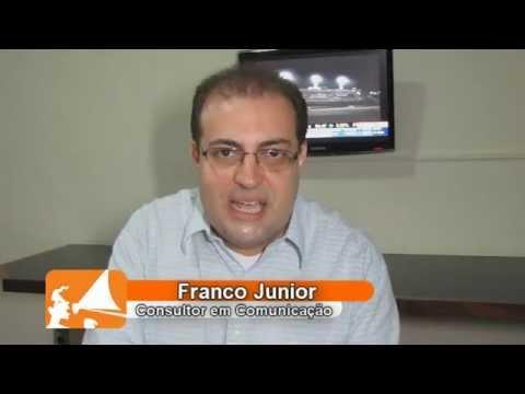 TCC - Você quer outras dicas para falar melhor em público? Acesse www.francojunior.com.br Ou acesse a nossa fan page: /institutofj.