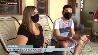 Sem condições de retornar ao trabalho, vítima da Covid-19 tem benefício negado