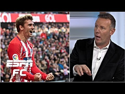 Antoine Griezmann Would Be A Fantastic Signing For Liverpool – Craig Burley | Premier League