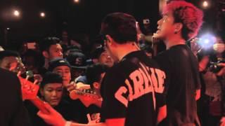 [LIVE] 2016.03.10 Pee Wee Gaskins - Berbagi Cerita