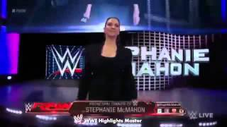 Nonton WWE Raw 15th february 2016 highlight Film Subtitle Indonesia Streaming Movie Download