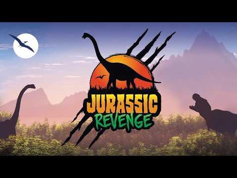 Jurassic Revenge
