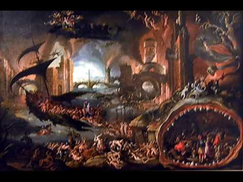 Antonio Salieri: Finale of Les Danaides