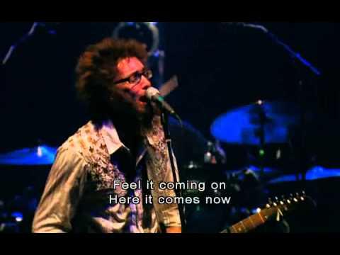 David Crowder Band - Remedy - Live Legendado