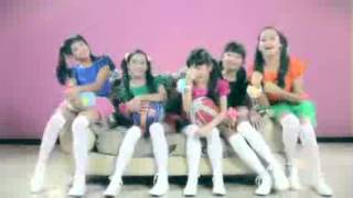 Video Clip BCU by SwittinS Girlband Temporary Sementara)   YouTube