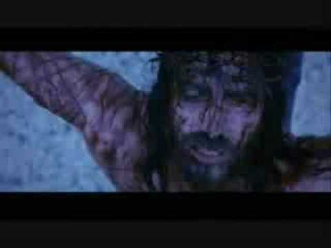 THE SEVEN LAST WORDS [Video Clips from Passion of the Christ]
