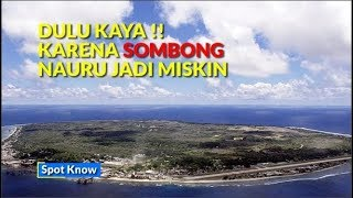 Video Kisah Nauru Negara Kaya Yang Sekarang Miskin MP3, 3GP, MP4, WEBM, AVI, FLV September 2018