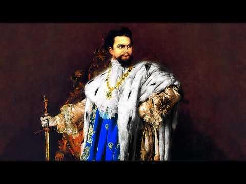 See video König Ludwig von Bayern und seine Schlösser
