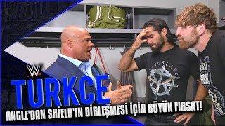 Güreş Market'imizden, WWE aleminde bulunan tüm güreşçilerin ürünlerini satın alabilirsiniz: http://goo.gl/VHULY6 Lütfen çevirilerimizin devam edebilmesi için ...